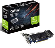 ASUS EN210-Silent-DI/1GD3 1GB DDR3 Graphic Card